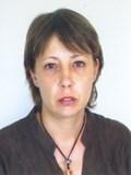 Надя Викторова Гилина
