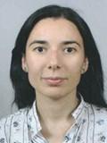 Янка Костадинова Казакова-Матева